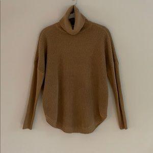 MICHAEL Michael Kors turtleneck sweater. Small